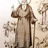 αγιοσ Κοσμας-patara