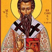 Jeta e Shën Vasilit të Madh