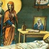 Nga jeta e Shën Serafimit