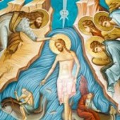 Misteri i Pagëzimit