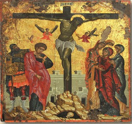 E Diela e Faljes së Kryqit