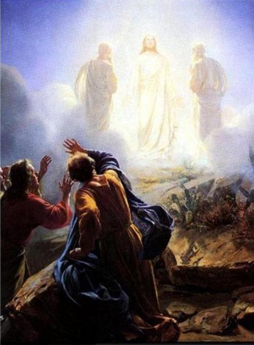 Shpirti i Shenjtë