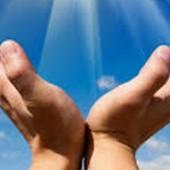 Shpresa te Perëndia