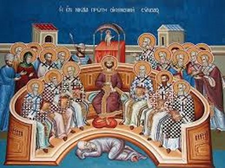 E Djela e Etërve të Sinodit