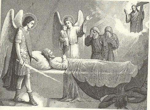 Vdekja 1