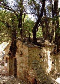 Shën Theodhora