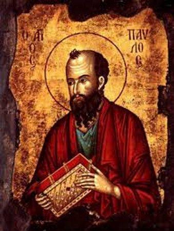 Seksualiteti-Apostull Pavli