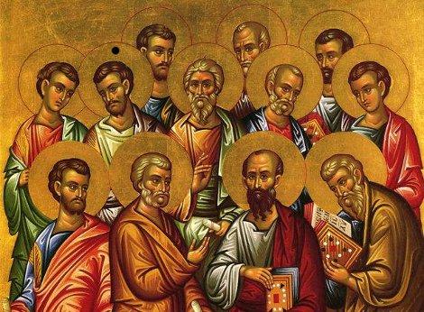 Mbledhja e Apostujve