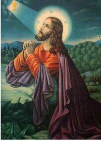 Lutja e Jesuit