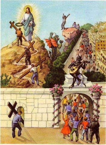 Studim nga Shkrimi i Shenjtë