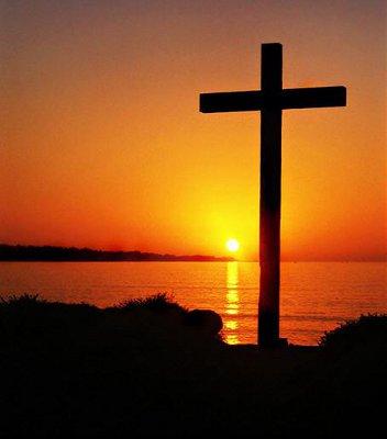 Protestantet -Mbi nderimin e  Kryqit të çmuar.