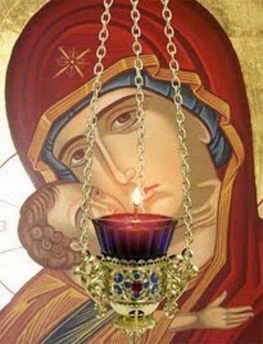 Protestantët rreth nderimit të Shën Marisë