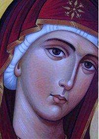 Përmbledhje nga jeta e Hyjlindëses Mari