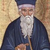 Shën Kozmai