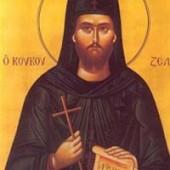 Shën Joan Kukuzeli