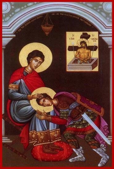 Shën Nestori,nxënësi i Shën Dhimitër Mirovlitit