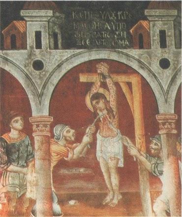 Shën Anastasia e Romës