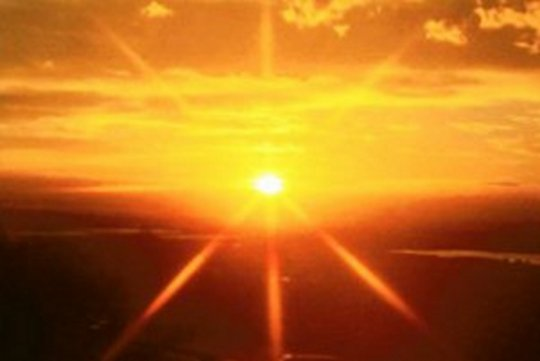 Lutje për të  jetuar ditën e re në Zotin