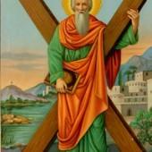 Apostull Andrea