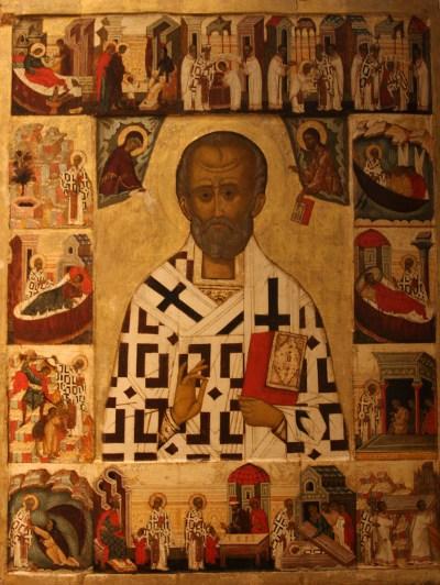 Shën Nikolla