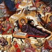 Krishtlindje! Festa e parë e Krishtërimit!