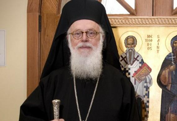 Biografia e Kryepiskopit Anastas - Primat i Kishës Orthodhokse Autoqefale Shqipërisë