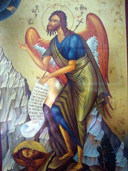 Shën Joan Pagëzori