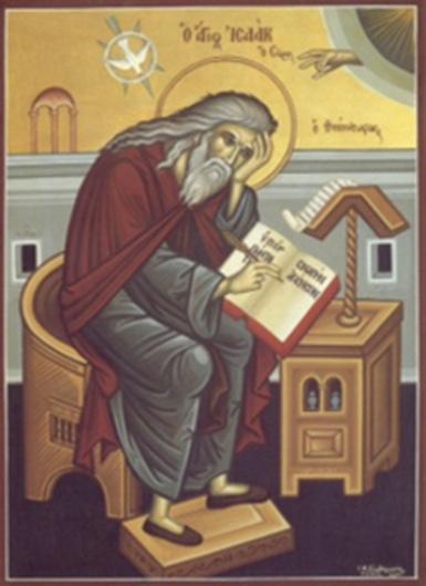 Thënie të Shën Isaakut të Siros