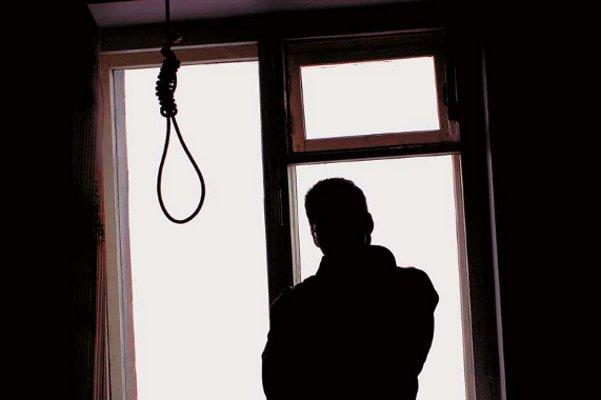 Shën Paisio për vetvrasjen