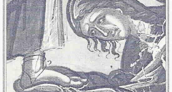 Gruaja mëkatare