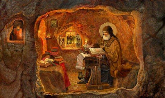 Thënie të Shën Isakut të Siros