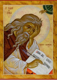 Thënie të Shën Isak Sirianit