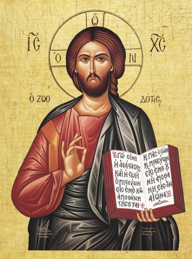 E 6 Mateut- Ungjilli i të djelës