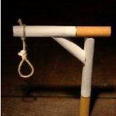 Etërit e Kishës për cigaren !