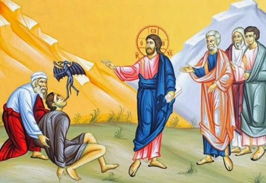 E 10 e Mattheut-Ungjilli i të djelës