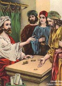 Mt.18:23-35- Ungjilli i të djelës