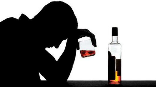 Historia e një oficeri-Si e lashë pijen,alkolin