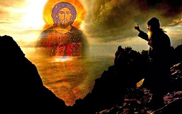 Bindja ndaj Perëndisë