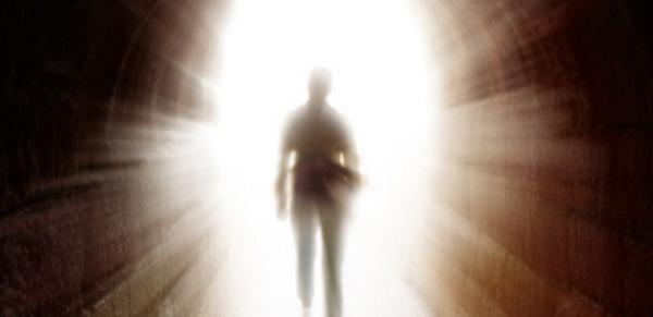 Kontrolli  i  shpirtit  nga  doganat  ajrore pas  ndarjes  së  tij  nga  trupi