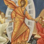 Krishti u Ngjall!