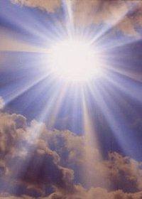 NUN- Drita e jetës