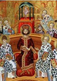 Etërit e Sinodhit IV Ekumenik