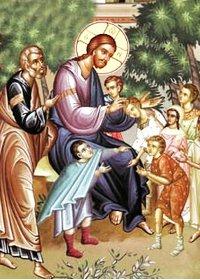 Familja Ortodokse - Kisha e Perëndisë