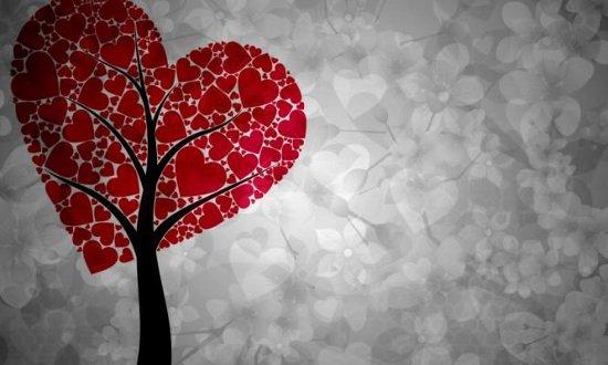 Misteri i dashurisë!