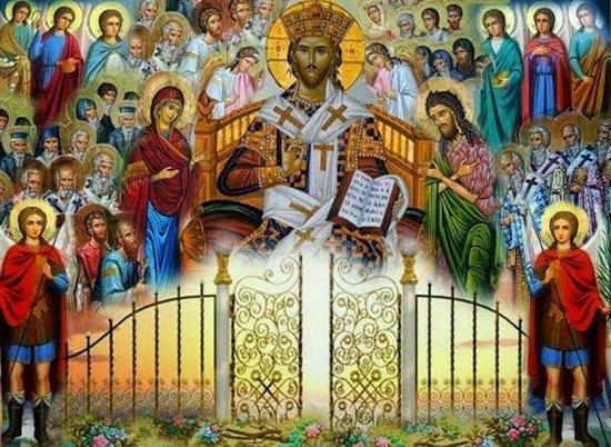 """""""Shën Paisio -Pse Perëndia lejon të vdesin njerëz në moshë"""