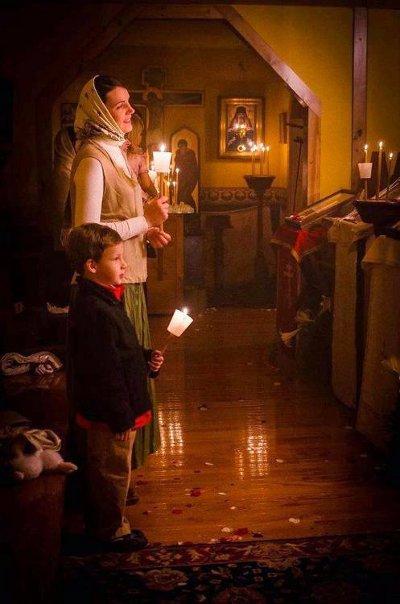 Lutja e nënës për fëmijën -Shën Nikolla Velimiroviç