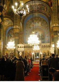 Kuptimi i thellë i mbledhjes adhuruese, kishërimit