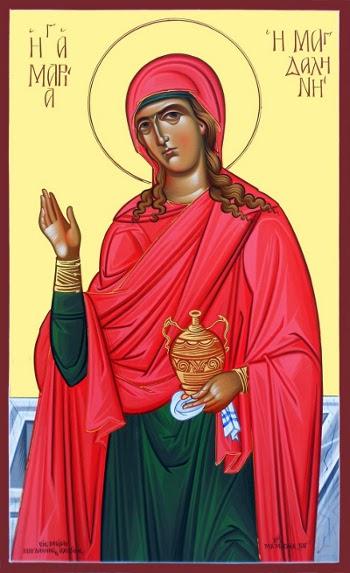 Shën Maria Magdalena - Miroprurëse!