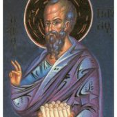 Apostull Pavli