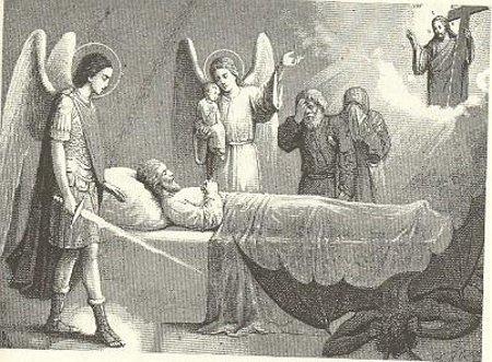 Ëngjëlli  mbrojtës ndihmoi rrëfimin!